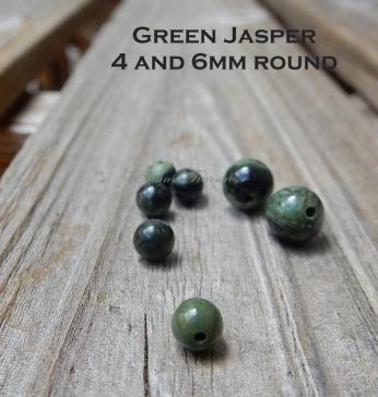 JasperGreen